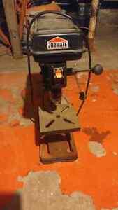 Jobmate Drill Press