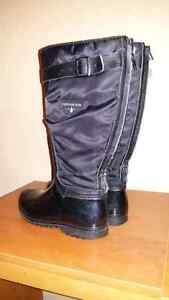 London Fog boots! size 37 Kitchener / Waterloo Kitchener Area image 2