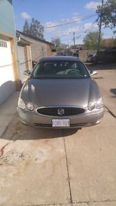 Selling buick allure