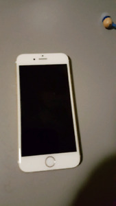 Iphone 6S 64gb mint