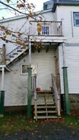 DECK REMOVAL AND RENOVATION NEEDED IN DIGBY