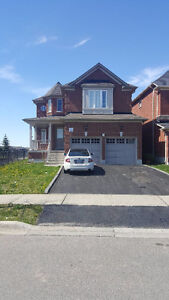 4 Bedroom Detached House - Gore Rd and Queen