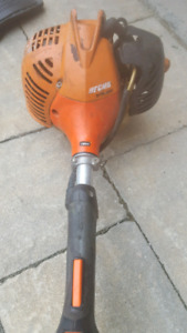 grass trimmers echo