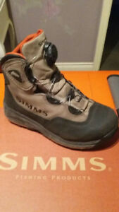 SIMMS Headwaters BOA Wading Boots