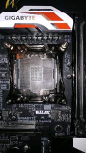 X99 Gigabyte Ultra Gaming 1
