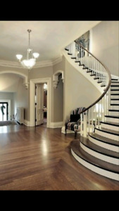 PROFESSIONAL INTERIOR/EXTERIOR PAINTING AND DECK STAINING