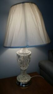 Lamps for Sale 2 / $25