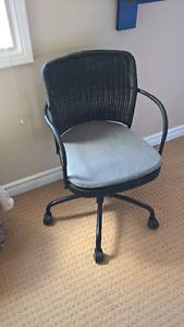 like new IKea desk chair
