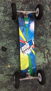 Mountain board MBS
