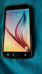 Samsung Galaxy S6 LTE - UNLOCKED . DEBARRER . DEVEROUILLER