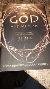 FS: Book - A Story of GOD and All Of Us