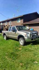 2005 Ford Other Superduty Pickup Truck