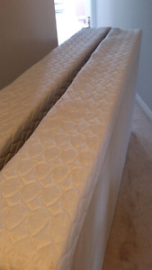 Box Springs for King Size Bed