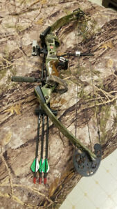 PSE bow for sale