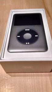 ipod classic 160g, modèle A1238