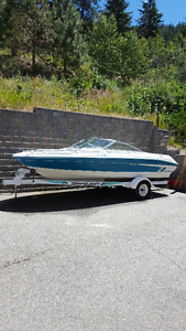 1994 Sea Ray 180 Signature