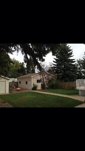 4 bed 2 bath House for sale with garage and RV parking Strathcona County Edmonton Area image 2