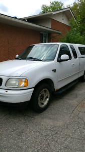 1998 Ford Pickup