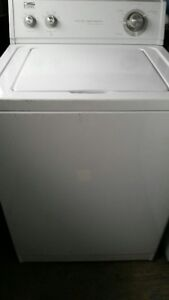 estate washer for sale