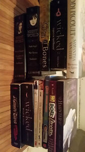 Young Adult Books St. John's Newfoundland image 1