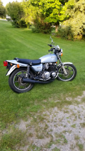Kawasaki Kz 650 | New & Used Motorcycles for Sale in Ontario