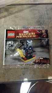 Lego Iron Patriot Polybag 30168 Cambridge Kitchener Area image 1
