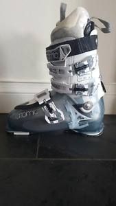 Atomic Way maker 80 Ski Boots - Used for 2 Seasons