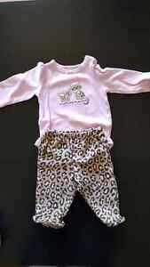 3 Month Baby Girl Clothes London Ontario image 5