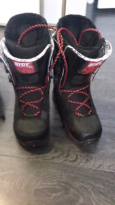 Snowboard boots (size 11)