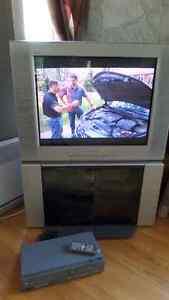 """Télévision 32"""" Sony Trinitron"""