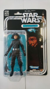 40th Anniversary Star Wars by Kenner Death Star Commander