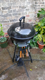BBQ and tools