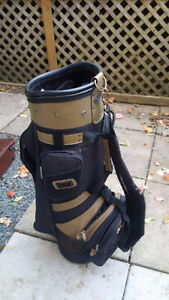 Top Flyte golf bag, great condition