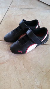 Puma size 11 sneakers.