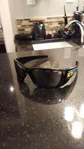 Oakley Sunglasses with extra lenses