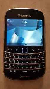 Blackberry Bold Smart Cell Phone $60 OBO