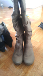 Womens Size 10 Boots