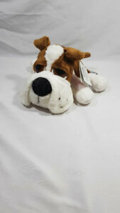 RUSS Plush Dog Name Brimble New