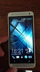 *New* *Unlocked* HTC One Mini