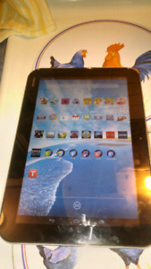 Toshiba AT10-A Excite pure 10 inch tablet