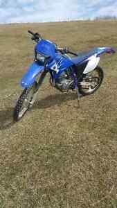 2007  YAMAHA TTR 230 full light kit