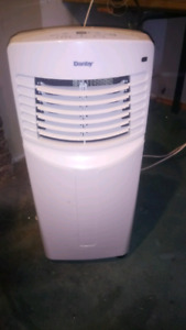 Danby portable air conditioning unit located in Dartmouth