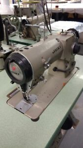 Pre-owned JUKI industrial Sewing Machine for SALE