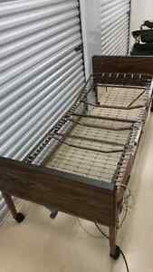 Electric Hospital Bed, Free to a good home