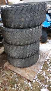 Nitto Trail Grapplers 35/12.5r20