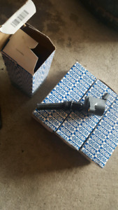 OEM FD503 ignition coil and PH2 FRAM OIL FILTERS