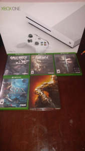 Xbox one s 1tb trade for ps4