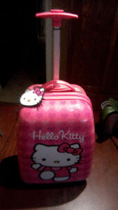 For Sale : Hello Kitty Suitcase