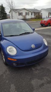 Volkswagen Beetle, 4500$ must go!