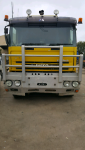 2006 Iveco Eurotech Truck Wrecking Now #Stock 08IEC520 East Albury Albury Area Preview
